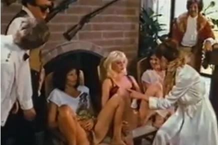 Retro porn - Intimate lessons -1982