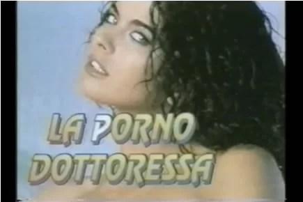 Retro porn - La porno dottoressa (My way) -1995