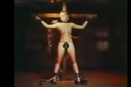 Retro porn - The night of submission -1976