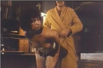 Retro porn - The devil in Miss Jones - 1972