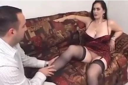Retro porn - Raven amateur slut