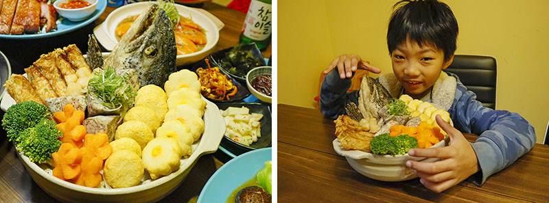 2021年菜外帶,新竹喜樂韓式料理