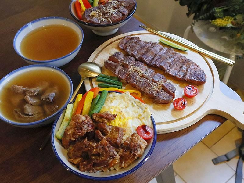 硬派主廚,軟嫩料理,關東店,東門市場