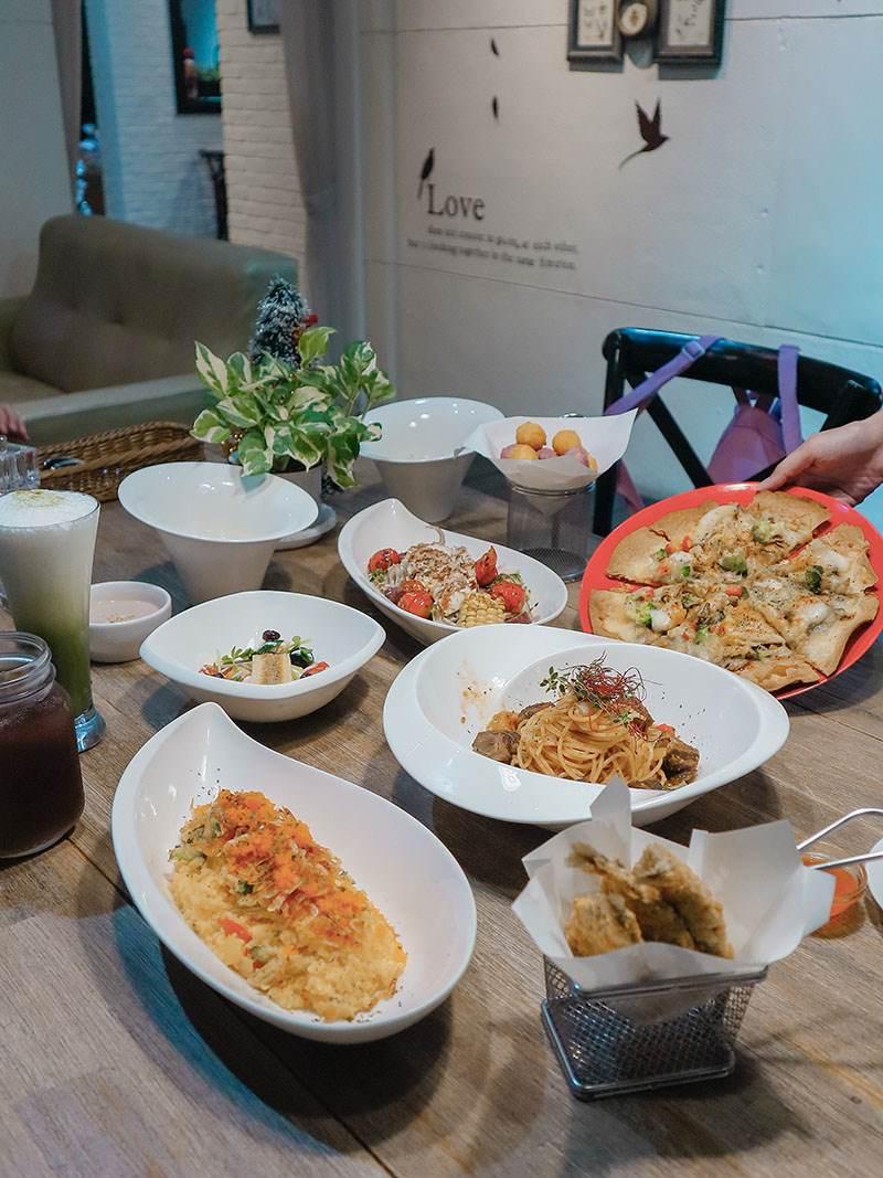 新竹簡餐,艾莎異國料理