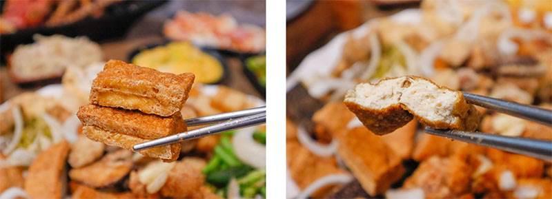 大爺鹹酥雞,新竹消夜,新竹鹹酥雞