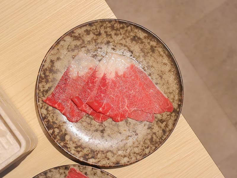 喜喜,喜喜壽喜燒,竹北大遠百,新竹壽喜燒,和牛吃到飽
