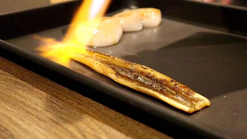 竹北日本料理,鮨小月,壽司,無菜單料理