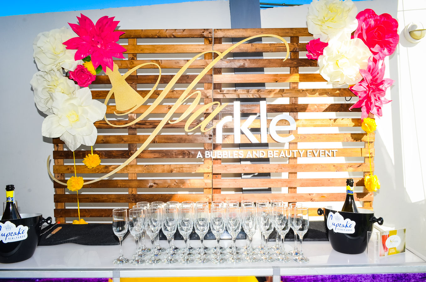 Wooden Event Backdrop Wall Rentals In Trinidad Amp Tobago