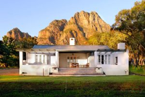 Boschendal accommodation triathlon training camps