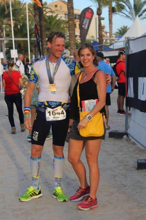 Triathlon coaching Stellenbosch
