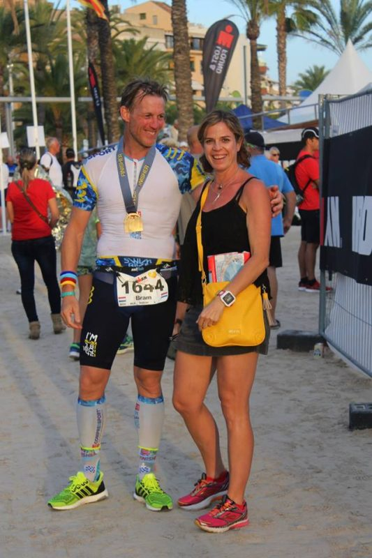 Triathlon coaching south africa