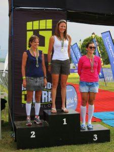 Annchen clarke triathlon