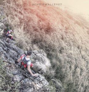 trail running Stellenbosch