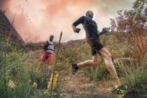 Trail running camps Stellenbosch hiking