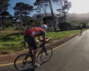 Triathlon training camps Stellenbosch