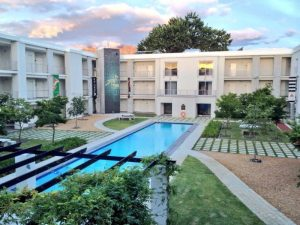 SAS Stellenbosch academy of Sport