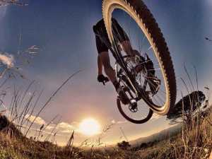 Triathlon Mountain biking day trips Stellenbosch