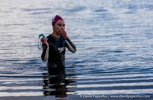 3YO Boschendal Open water swim 9 December