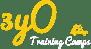 3YO training camps stellenbosch