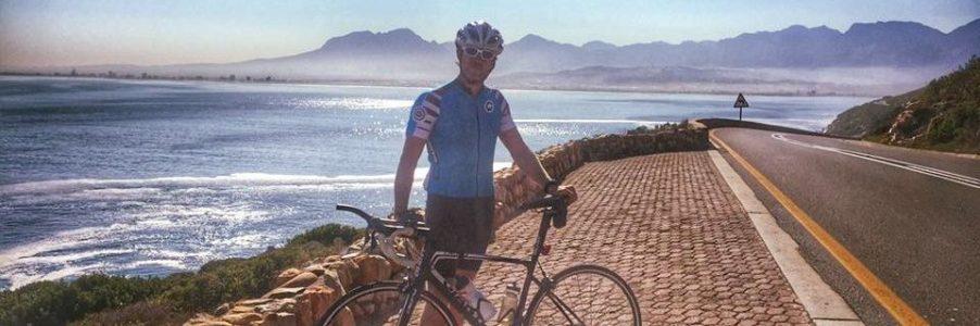 cycling slider