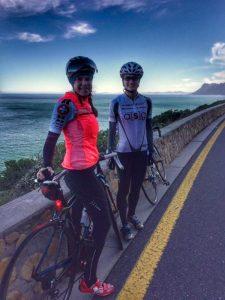 3yo Training camps long ride