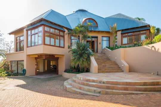 Stellenbosch training camps villa