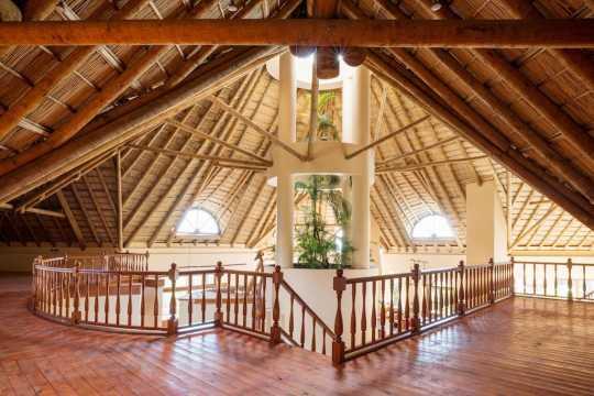 Stellenbosch training camps villa