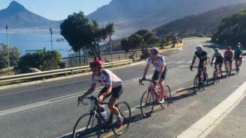 Road cycling