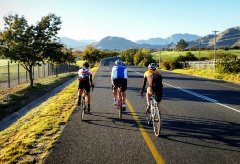 Triathlon camps
