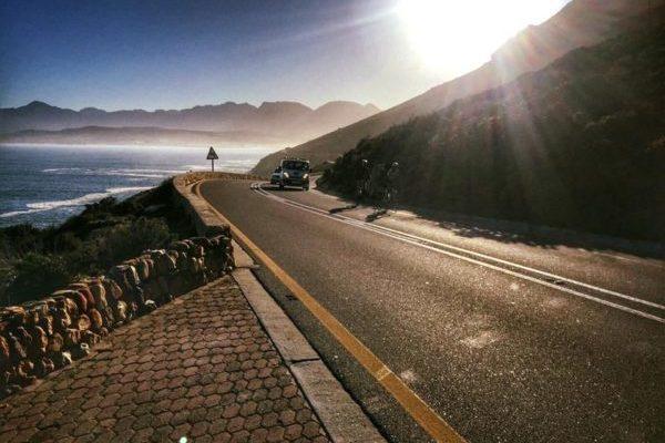 Stellenbosch - Rooi Els