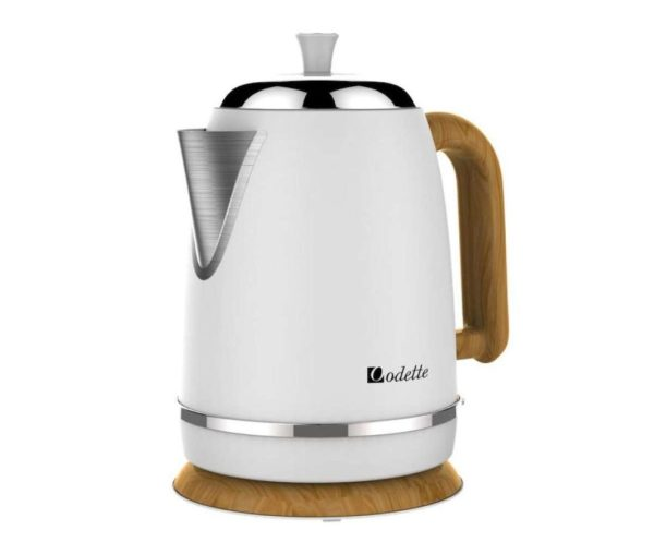 Odette Streamline Collection Electric Kettle singapore 1.7L WK8331-01