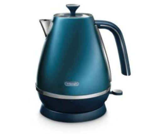 Delonghi Distinta Flair Kettle 1.7L KBI2001