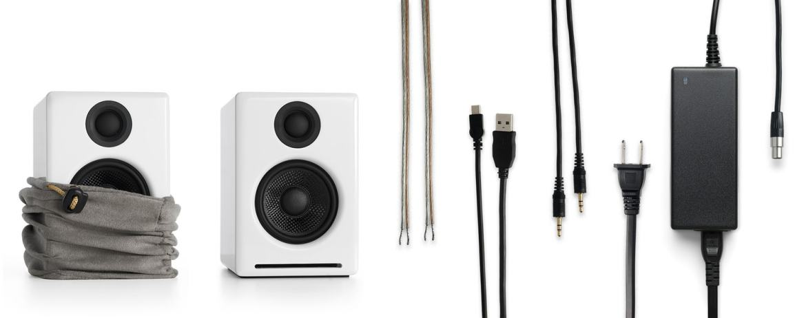 a2 computer speakers with bluetooth