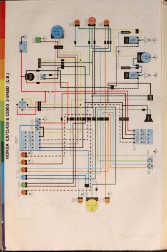 cb450 wiring diagram  fuse box toyota avensis 2007