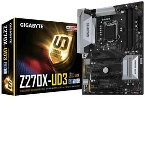 GIGABYTE GA-Z270X-UD3