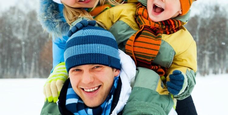 holiday family health
