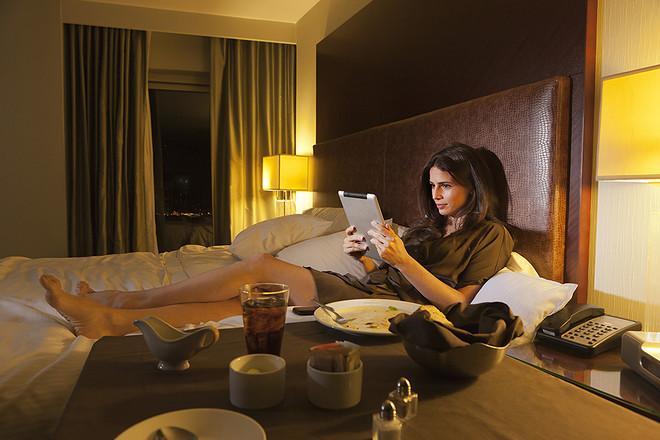 Что происходит с телом, когда вы едите на ночь? (фото 4)