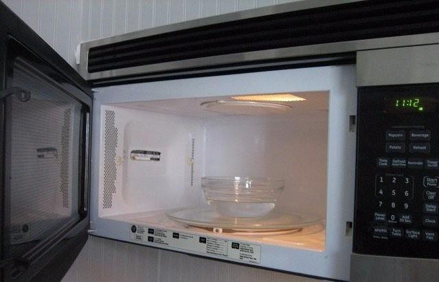 cum să eliminați petele de grăsime din cuptor)