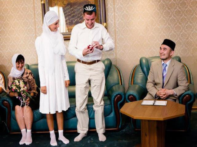 Musulman om cauta femeie de nunta