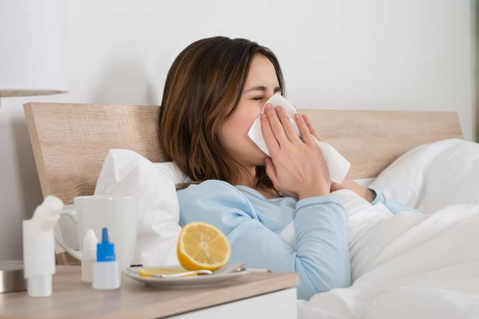 Почему человек болеет простудой. Частые простуды у взрослых людей и их причины: как повысить иммунитет