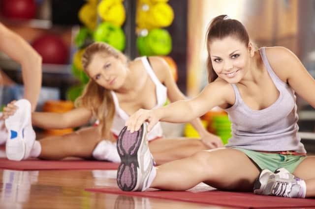 Физ. Упражнения