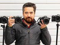 DPReview TV: Best enthusiast full-frame mirrorless camera
