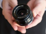 Weather-resistant Fujifilm 16mm F2.8 lens to ship in March for $399