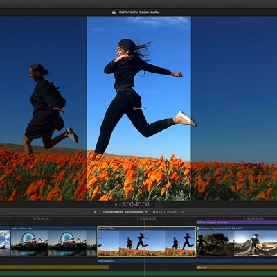 Apple updates iMovie and Final Cut Pro, improving stability and workflow