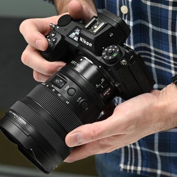 Nikon Q3 financial report: revenue and profit down double-digits as it prepares for future sustainability