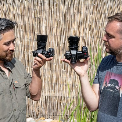 DPReview TV: Sigma 24mm F2 DG DN & 90mm F2.8 DG DN Quick Review