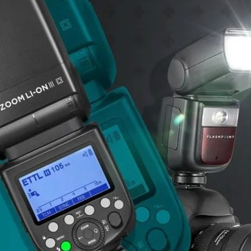 Godox announces V860 III speedlight with modeling light, improved battery and more