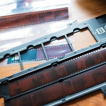 Comparison Review: Can VueScan or SilverFast archive your film better?