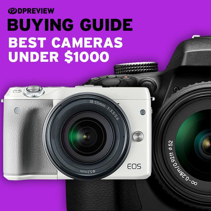 Best cameras under 00 in 2021