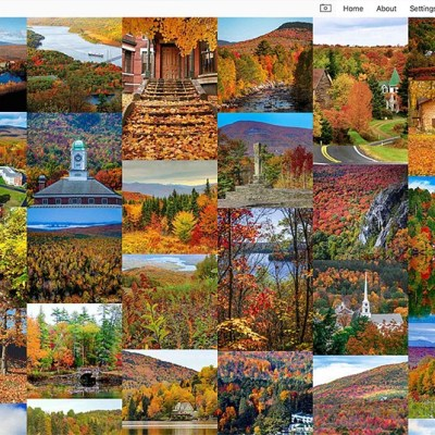 AI-powered Same Energy is a visual search engine designed to show you aesthetically similar photos